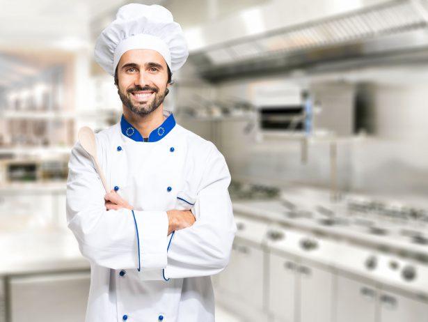 šef kuhinje