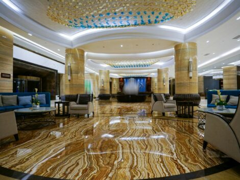 Hotel Emerald Hill