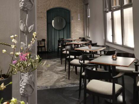 Restoran Velvet
