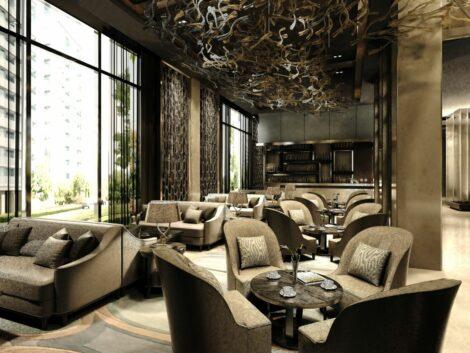 Luksuzni bar