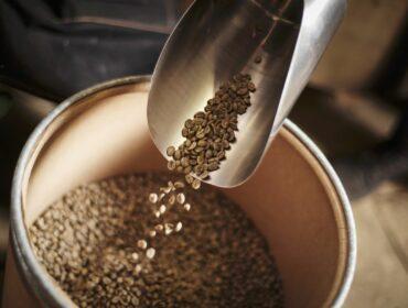 Pržena kafa
