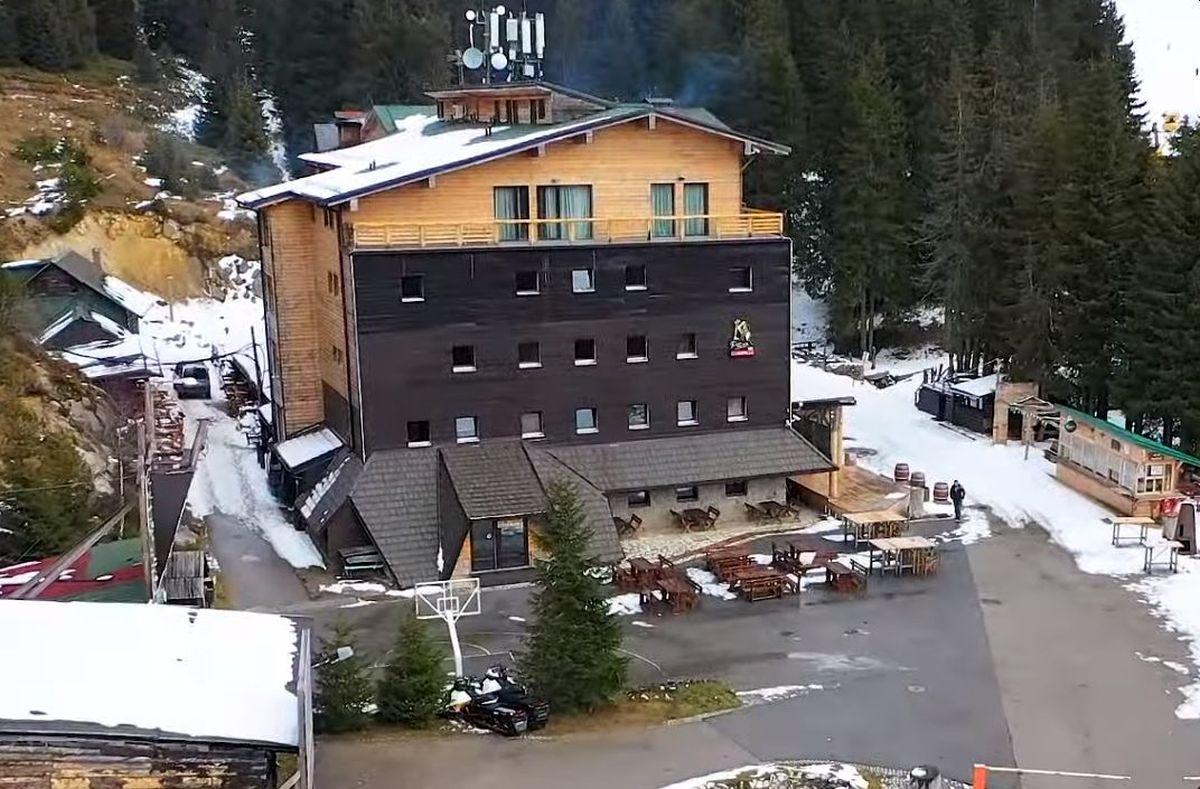 Hotel Rtanj