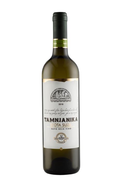 vino vinarija minića tamnjanika