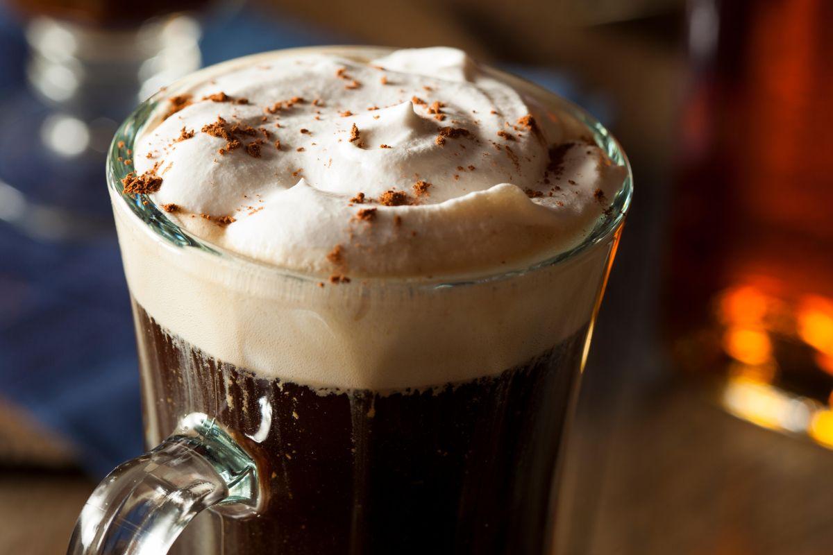 1 irska kafa