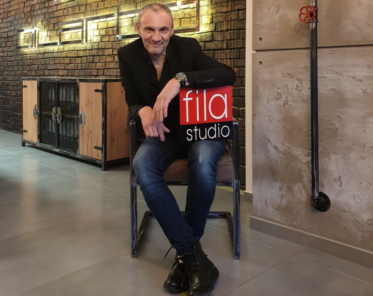 Srđan Fila Filipović