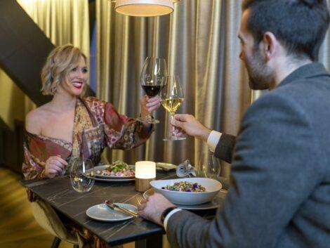 Baco hrana i vino