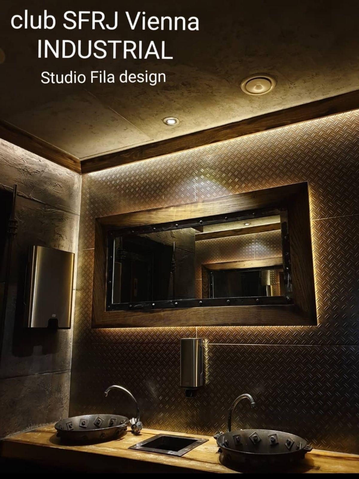 Fila studio 7