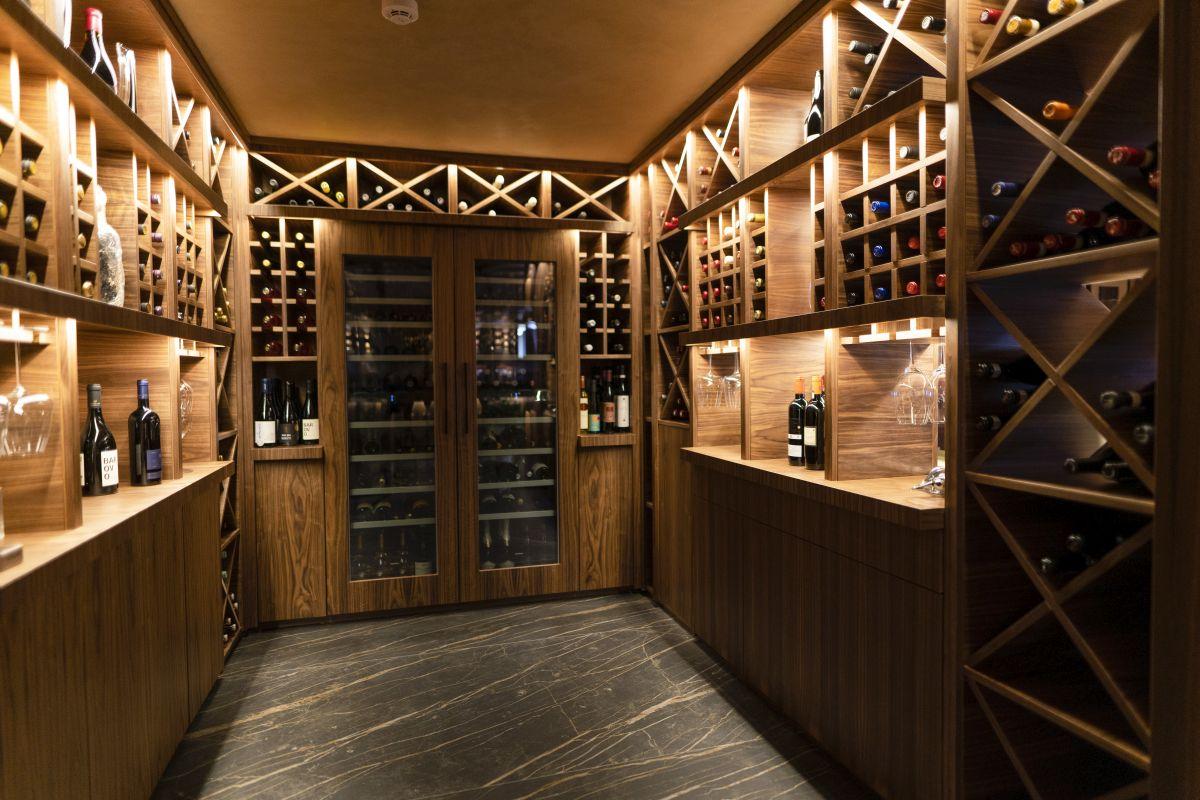 Bacco vinski podrum
