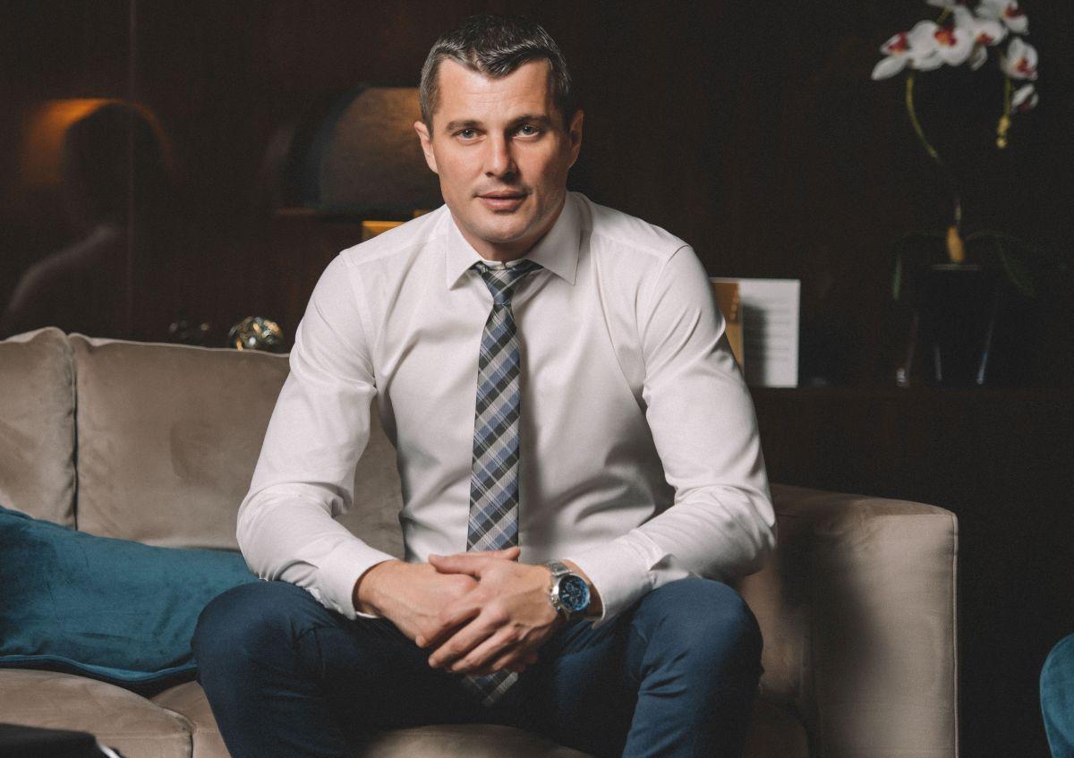 Dragan Milošević Kompas
