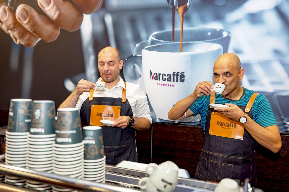 Barcaffe ivan jevtović