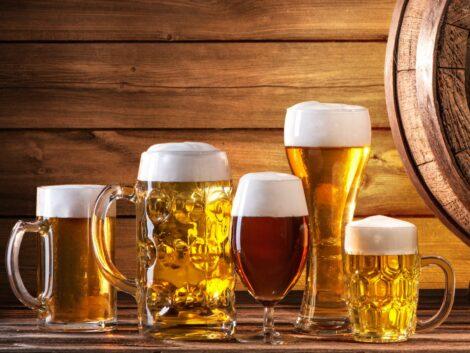 Pivo za portal