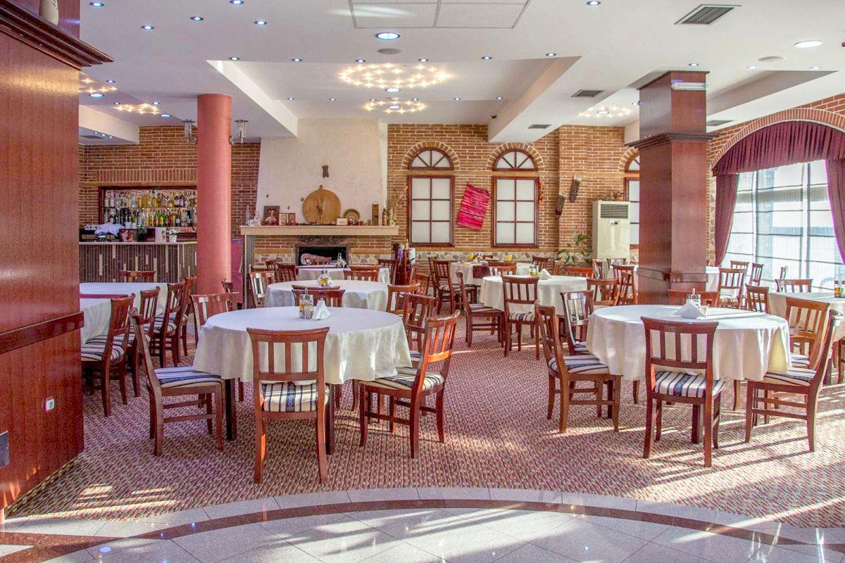nar makedonija restoran