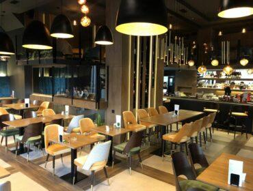 kafe restoran trezor novi sad