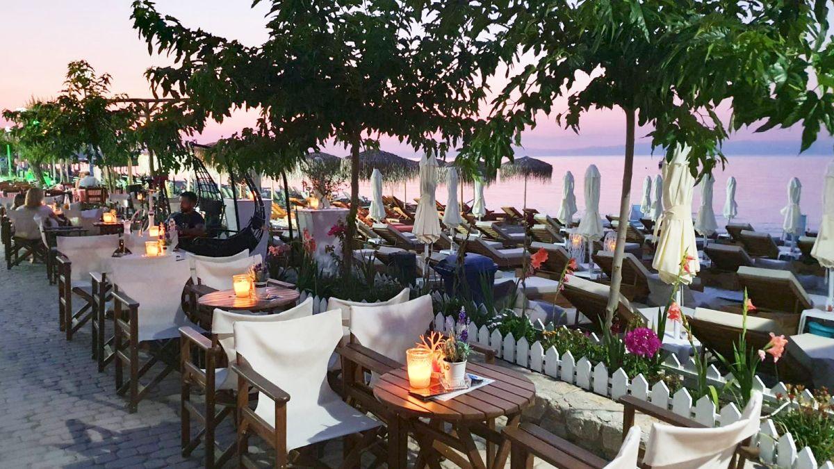taverna grčka