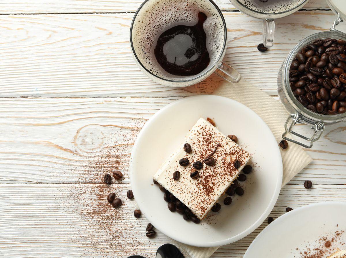 1 Kafa i kolač