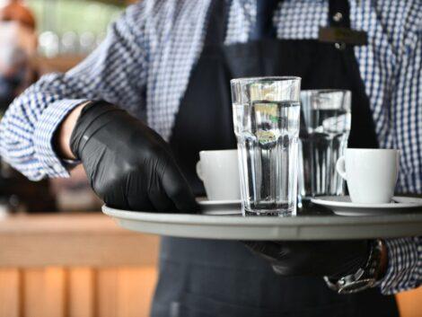 Konobar kafa 1