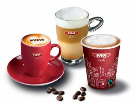 viva kafa glavna