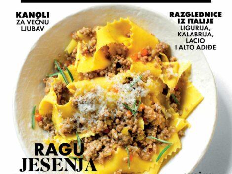 la cucina italiana naslovna